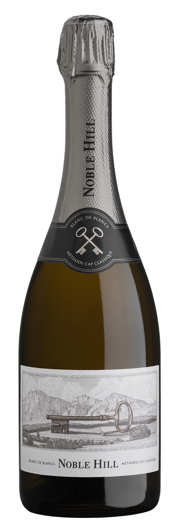 Noble Hill Blanc de Blancs 2017