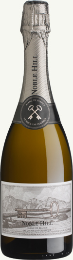 Noble Hill Blanc de Blancs 2011