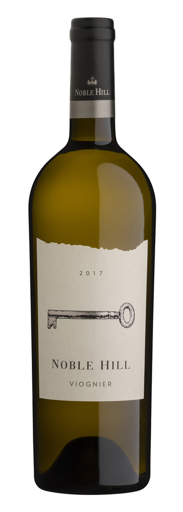 Noble Hill Viognier 2017