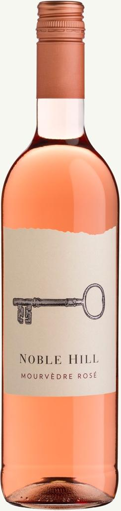 Noble Hill Mourvèdre Rosé 2016