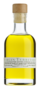 Virgin Territory olive oil