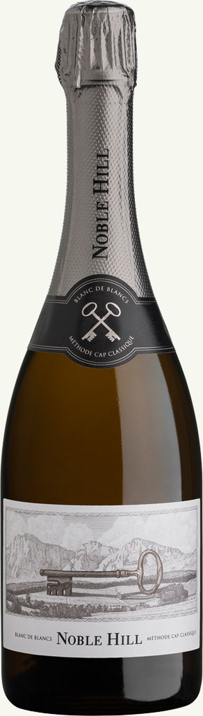 Noble Hill Blanc de Blancs 2012