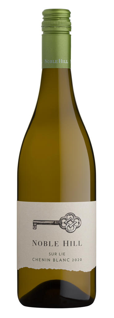 Noble Hill Sur Lie Chenin Blanc 2020